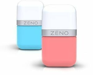 Zeno Hot Spot Blemish Clearing Device - Brand New (Pink) London Ontario image 1