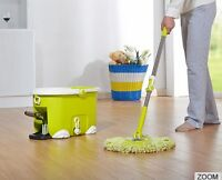 Cleaning and Janitorial Supply - Professional Equipment