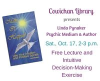 Free Lecture and Exercise:  Develop Your Intuition for Decision-