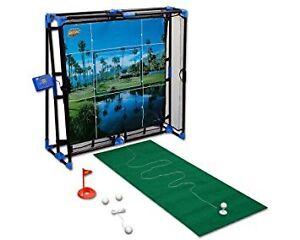 Electronic Arcade Golf Game