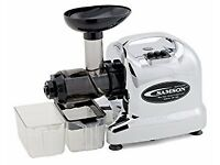 SAMSON ADVANCED JUICER GB-9006 CHROME