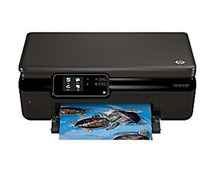 Like new HP photosmart 5515 all in one printer Retails $300