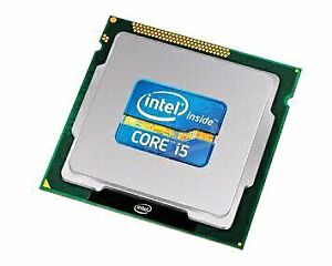 Intel Core™ i5-650  3.20GHz, 4MB Cache FCLGA1156