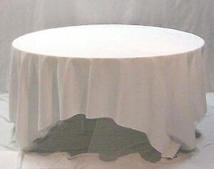 Location de nappes pour table