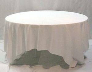 Nappe pour table de restaurant