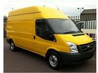 Croydon/Norwood/Crystal Palace MAN and VAN Light Removals - **ONLY EVENINGS AND WEEKENDS**