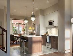 Mar 1 - Luxury 3+1 bedroom executive townhome downtown Toronto