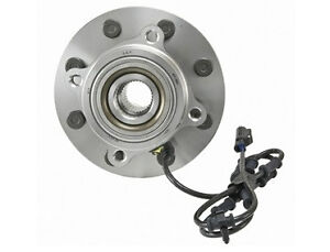 NEW 2003-2005 Dodge 2500 & 3500 Front Wheel bearing hub assembly