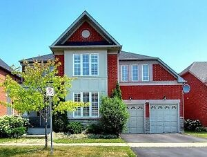 Warm & Inviting 5 Bedroom Executive Home In Ajax
