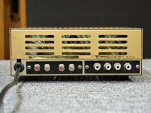 Trutest Stereo/8 Amplifier PX-728 Strathcona County Edmonton Area image 2