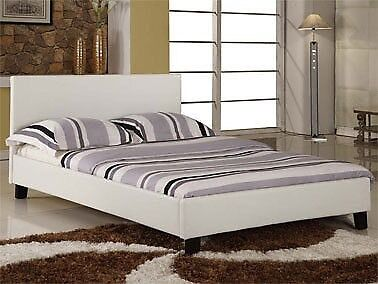 Clearance:leather bed for sell up to 70% off Hurstville Hurstville Area Preview