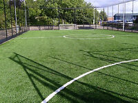 5-a-side Players needed - Monday Nights in Chiswick - £6 per game