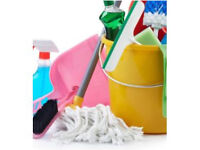 SHIMER AND SHINE CLEANING SERVICES
