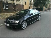 BMW 320ci Sports £1500 no offers FSH