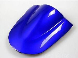 Seat cover suzuki gsx-r 600-750 2006-2007