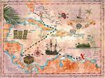 Don's Treasure Island