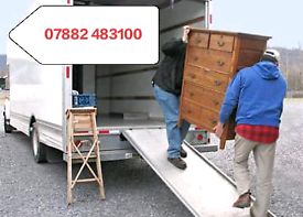 24/7 SHORT NOTICE HOUSE FLAT HOME MOVERS NATIONWIDE MOVING COMPANY SOF