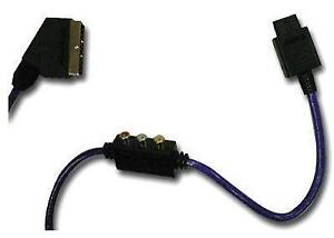 RGB Cable for Game Cube