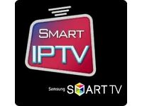 Best iptv service 💯Guaranteed for Smart tv / Android / Mag Box / Fire stick / pc
