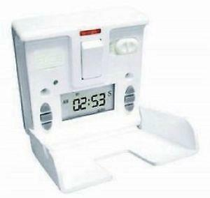 Digital Light Switch Timer: 7 Day Timer Switch,Lighting
