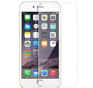 "Packaged Tempered Glass 9H 4.7"" Screen Protector For iPhone 6/6S"