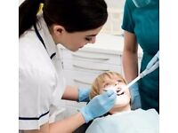 Train To Be A Dental Nurse, Get Your Career Kick-started. Stratford, London
