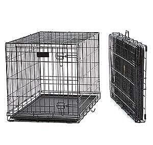Dog cage and kennel