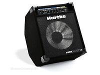 Hartke KICKBACK 15 HA1200 Bass Amp 120 Watt