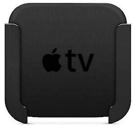 Duragadget Wall Mount / Bracket / Holder / Cradle for Apple TV 4K (5th Gen)