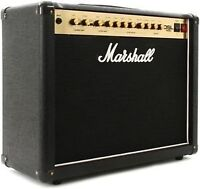 Do Not deal with the guy selling Marshall DSL40c