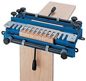 Woodstock D2796 12-Inch Dovetail Jig with Aluminum Template Cambridge Kitchener Area image 1