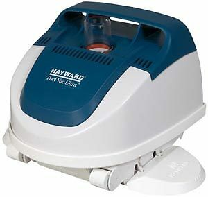 WANTED Hayward Pool Vac/Cleaner in any condition