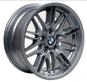Bmw M5 Wheels Ebay