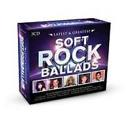 Soft Rock CD