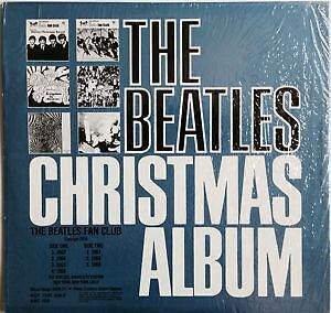 Beatles Christmas   eBay
