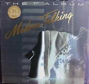 Schallplatten Modern Talking