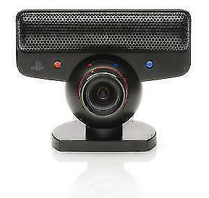 Camera for PS3 Move Bundle (Camera Only)