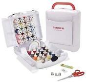 Singer Sewing Box