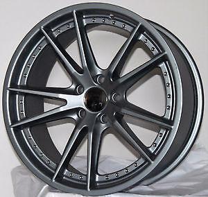 "New 19"" STAGGERED VOSSEN WHEELS BOLT PATTERN 5x114.3;A921099502S"