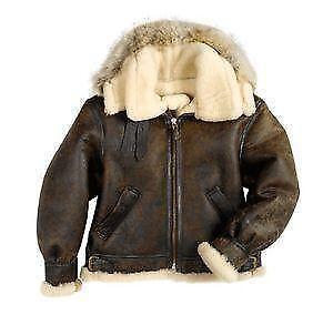 B3 Jacket | eBay