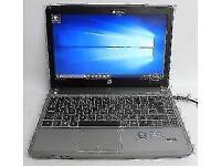 HP Probook 4340 Laptop i5-3230M, 8gb ram , 256gb SSD - Windows 10