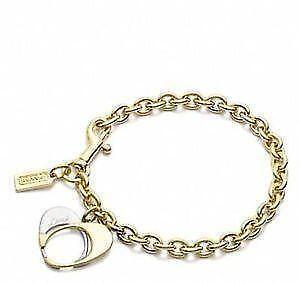 Coach Poppy Bracelets