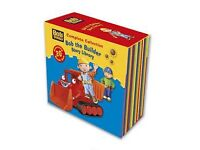 BOB THE BUILDER COMPLETE 20 BOOK STORY LIBRARY BOX SET