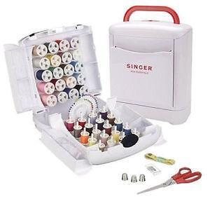 Singer Sewing Box  sc 1 st  eBay & Sewing Box   eBay Aboutintivar.Com