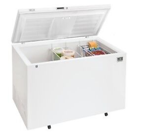 COMMERCIAL ICE CREAM / CHEST FREEZERS FOR RENT