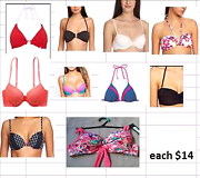 Marie meili brand new lingerie (Bra & Panties) for sale Pendle Hill Parramatta Area Preview