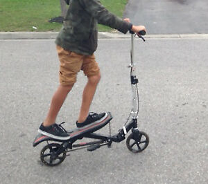 Space Scooter for sale
