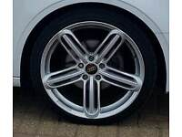 Audi/vw/scoda alloys