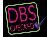 Do you need to renew your DBS check?