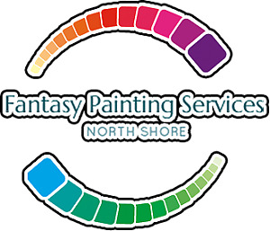 NORTH SHORE PAINTING AND DRYWALL 778 323 4935